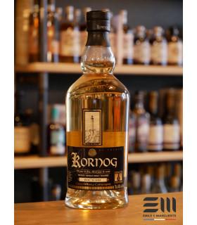 Glann Ar Mor - KORNOG Roc'h Hir Tourbé (Bourbon Cask)