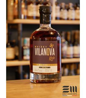 VILANOVA - Roja Pur Malt Single Cask