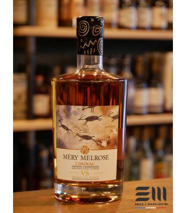 MERY MELROSE - VS (BIO)