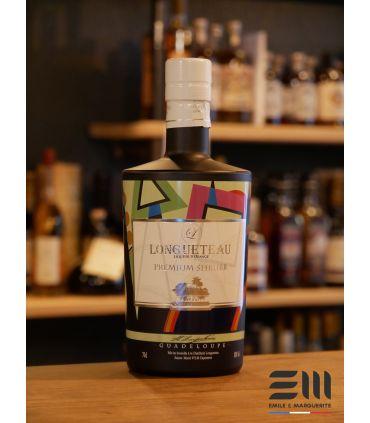 LONGUETEAU - Premium Schrubb