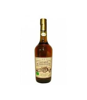 La Galotière Calvados VSOP 6-7 ans(BIO)