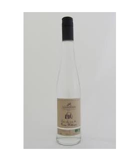 LEHMANN- Eau de Vie de Poire Williams (BIO)