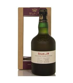 JM - Cognac cask finish