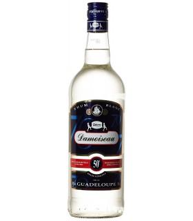 DAMOISEAU- Rhum Blanc