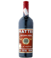 CAP MATTEI - Cap Corse Rouge