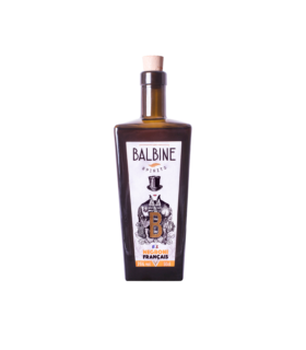 BALBINE- Cocktail Négroni