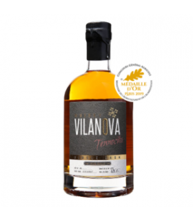 VILANOVA - Terrocita, Pur Malt, Single Cask
