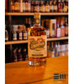 VEUVE GOUDOULIN- Whisky Tourbé