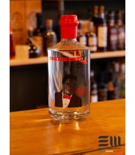 CONFIDENTIAL - Gin