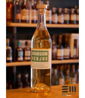 BOURGOIN - Jus de raisin vert