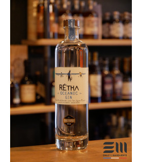 RETHA - Océanic Gin